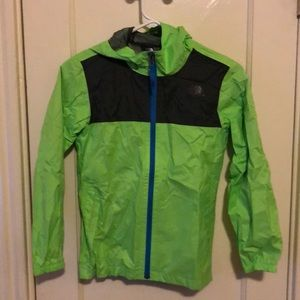The North Face Boys Rain Jacket